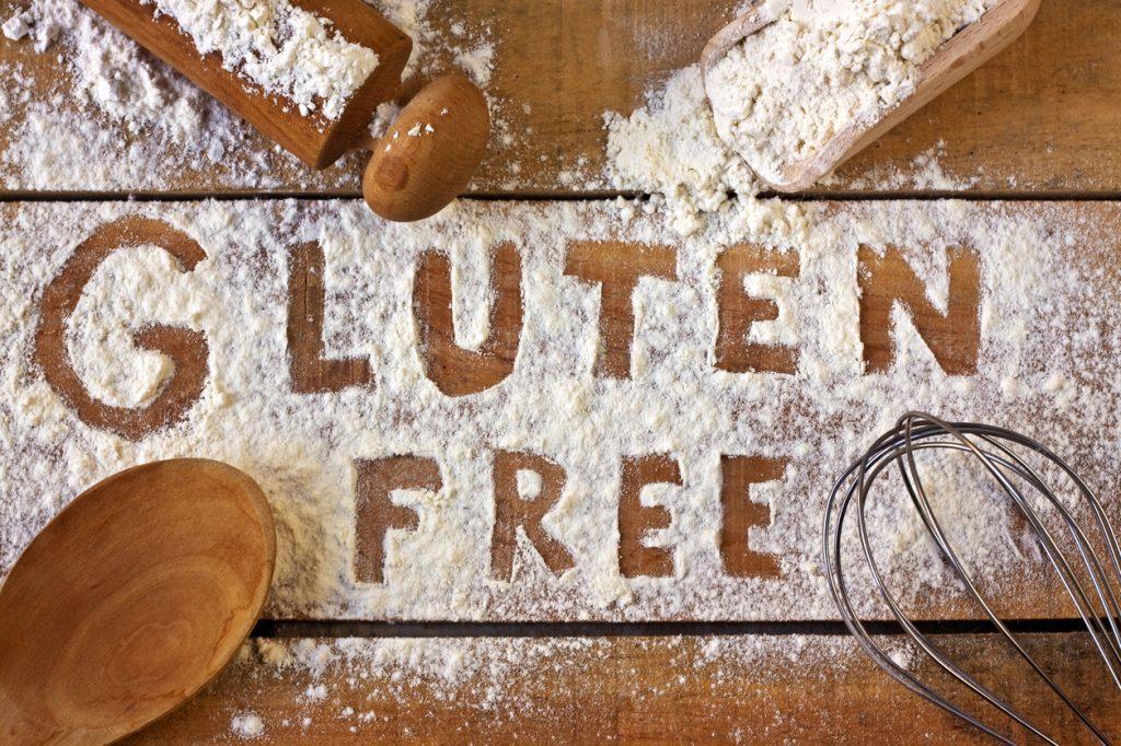 dulces glutenfree sanos