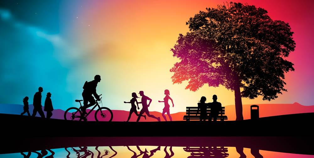 habitos de vida saludables