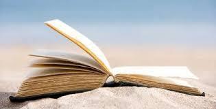 libro playa