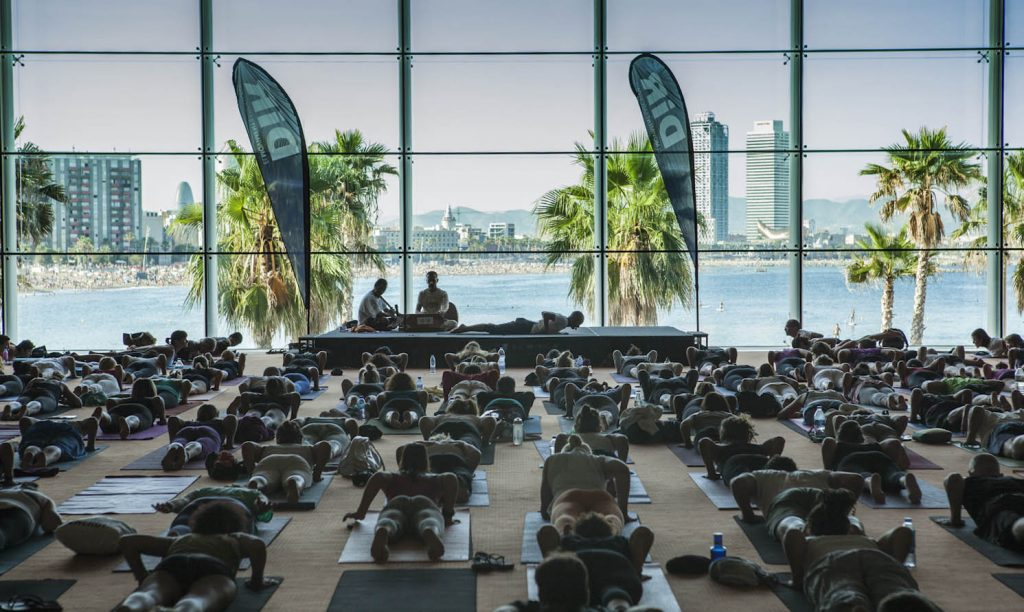 global yoga congress