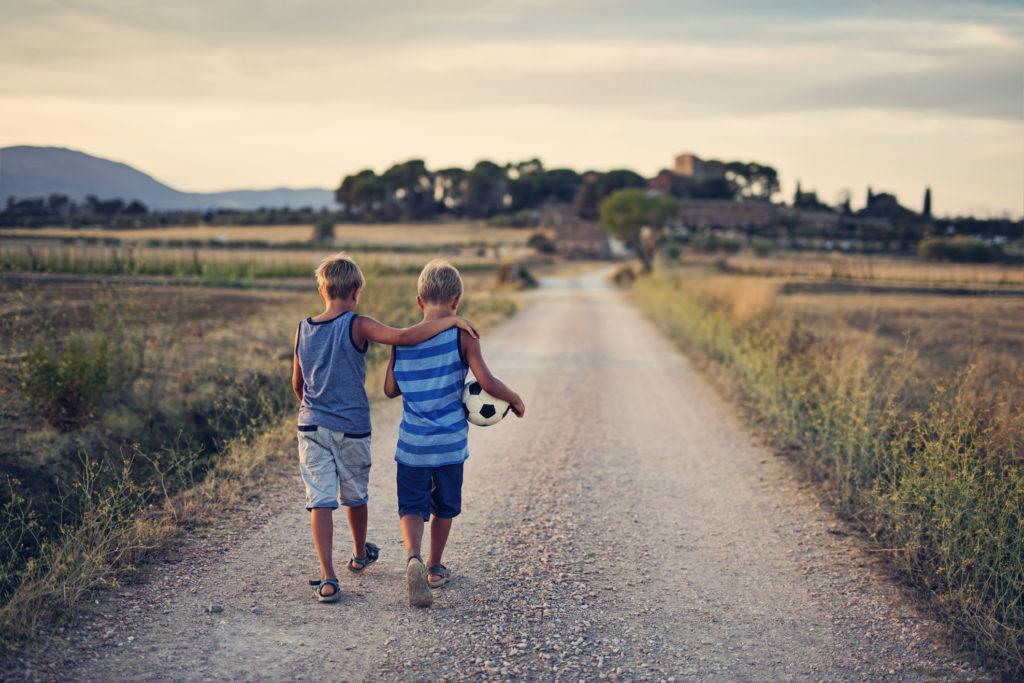 Cuidar al otro , ser su persona medicina