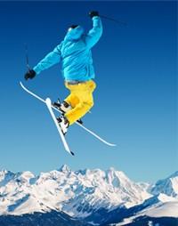 Diet-esqui-salto