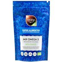 SUPERALIMENTOS MIX OMEGA 3 D
